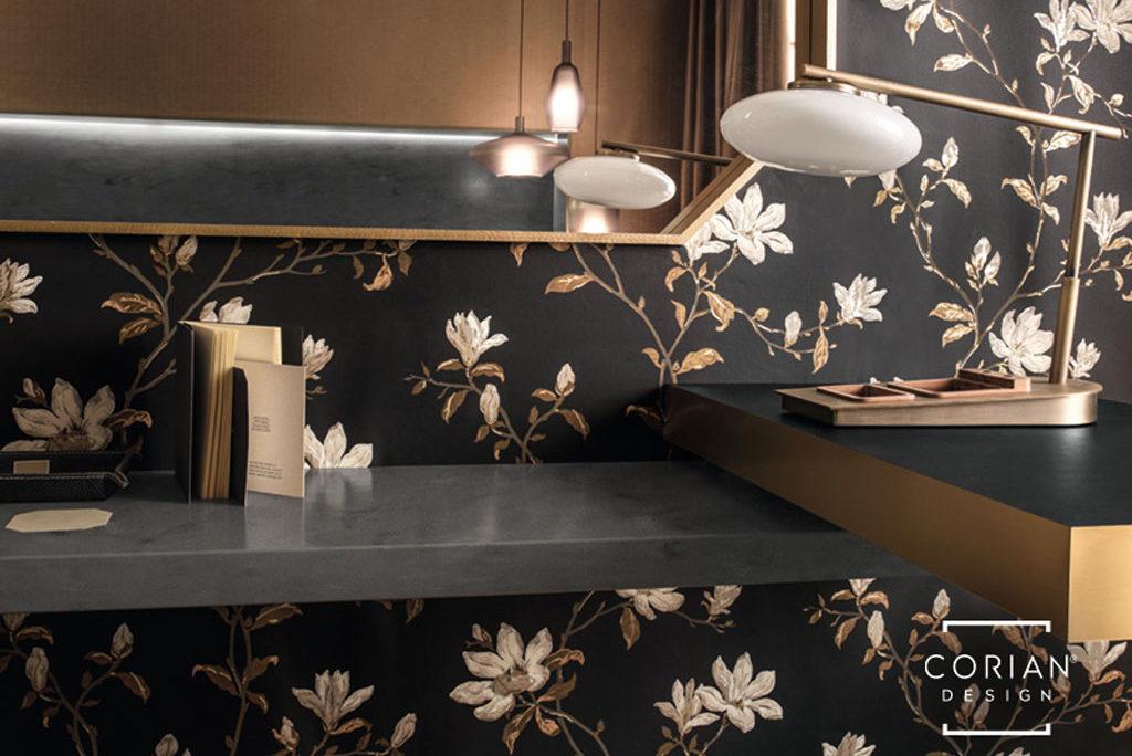 Piano Hotel in Corian®