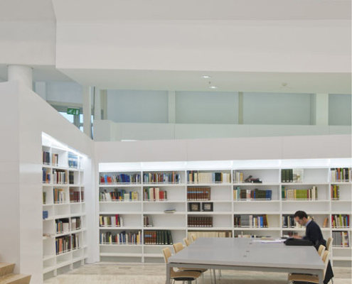 Architettura in Corian®